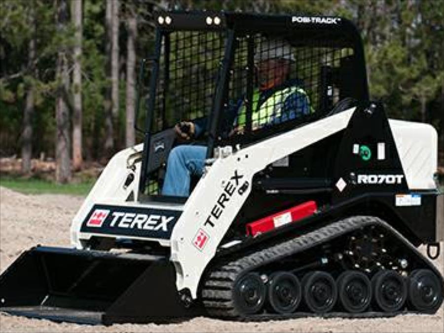 Terex Track Loader (Sold)