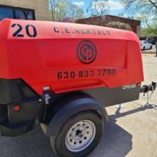 CP-185-CFm.Compressor